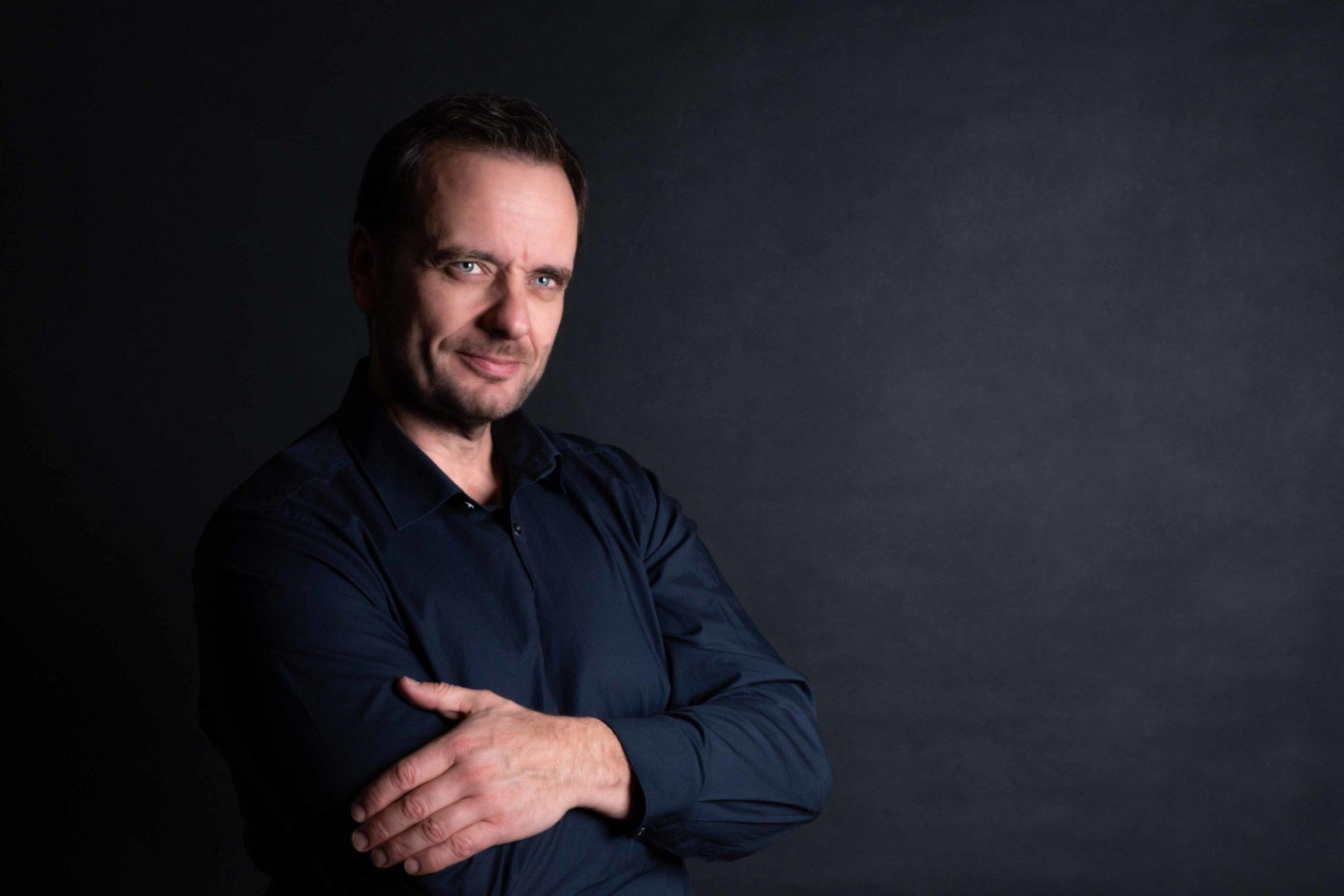 Rainer Lentz – CFO
